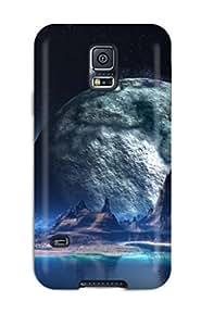 Perfect Hondadesktop Car Case Cover Skin For Galaxy S5 Phone Case