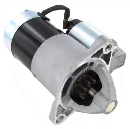 Discount Starter and Alternator 17469N Replacement Starter Fits Mazda 626