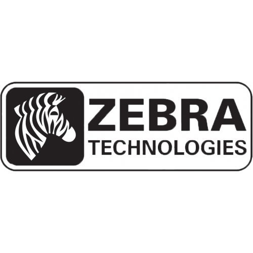 Zebra Technologies 05555BK06045 5555 Wax/Resin Ribbon, 2.36