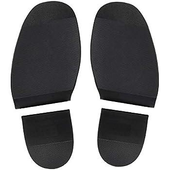Amazon.com: Shoe Repair Replacement Rubber Heels and Soles ...