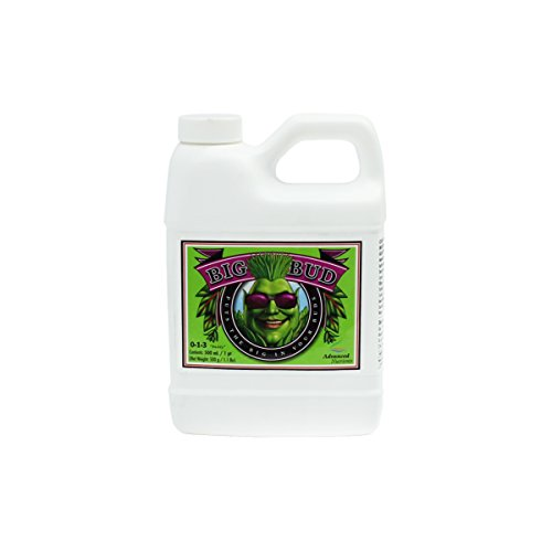 Advanced Nutrients Liquid Fertilizer 500ml