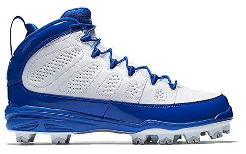 NIKE Jordan IX Retro MCS Mens Fashion-Sneakers AA1264 – DiZiSports Store