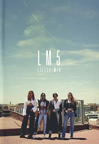 Lm5 (Booklet/Yearbook)