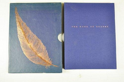 The Book of Cranes (in - In Petaluma Stores