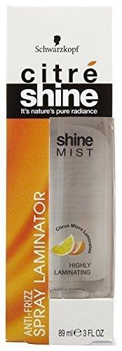 Mist Anti Frizz Spray Laminator - 2
