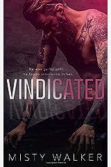 Vindicated Paperback