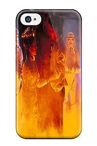 DanRobertse ZQUEjGC10522hpcvR Case Cover Skin For Iphone 5s (star Wars Tv Show Entertainment)