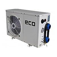 Wärmepumpe ECO 12 Schwimmbad Heizung Poolheizung Wärmetauscher