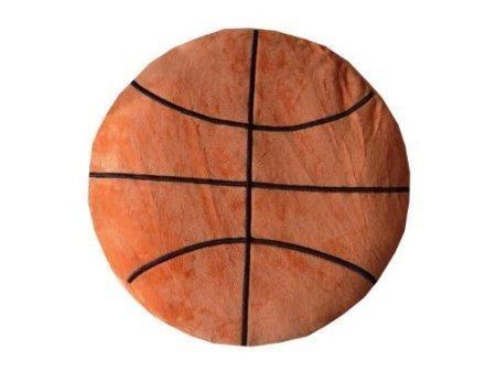 Baloncesto Peluche Almohada