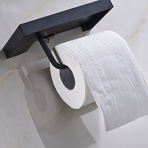 Rozin creative multifunction toilet paper holder with Creative toilet paper holder