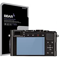 Gilrajavy Bbar Leica D-Lux (Typ 109) HD Clean Hi Clear Camera Screen Protector Shield Guard Super Ar Anti-Fingerprint 2Pcs