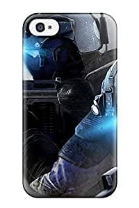 Jim Shaw Graff's Shop 8846574K11162088 Hot Tpye Future Soldier Case Cover For Iphone 4/4s