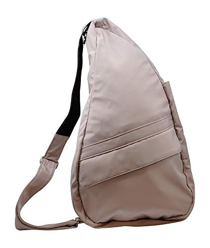 AmeriBag Classic Microfiber Healthy Back Bag Medium, Sandstone ()