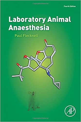 Read E Book Online Laboratory Animal Anaesthesia PDF