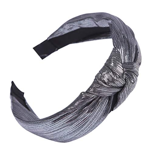 (Vithconl Jewelry Women Elastic Hair Bands,Causal Hair Ties Headband for Washing Face Makeup)