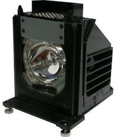 GENUINE OSRAM PVIP 915P061010 LAMP INSIDE FOR MITSUBISHI DLP TV WD-73734