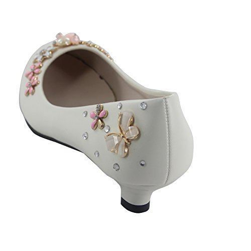 Toe For Shoes White 3