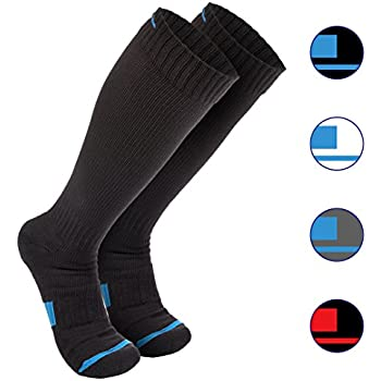 9df86d34958ea Wanderlust Compression Socks For Men & Women - Guaranteed Support To  Eliminate Pain, Swelling,