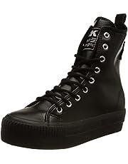 British Knights KAYA HIGH dames sneakers.