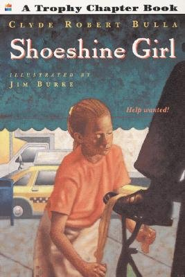 By Bulla, Clyde Robert ( Author ) [ Shoeshine Girl By Dec-2004 Paperback