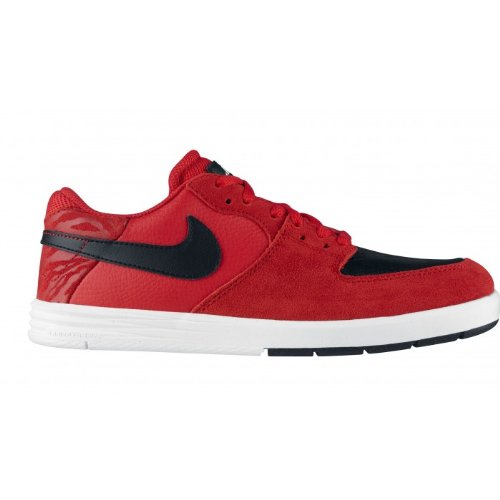 Nike PAUL RODRIGUEZ 7 (GS) Junior 599657-601 Rouge