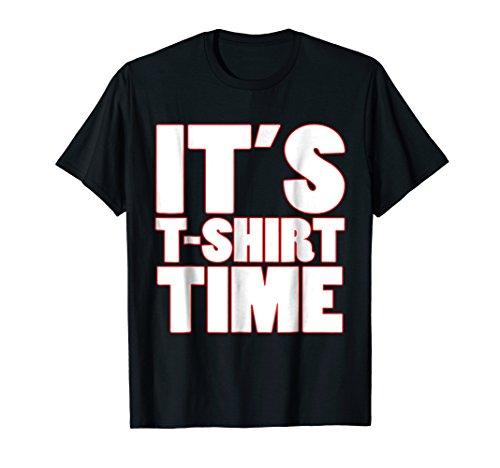 Gym Tan Laundry GTL New Jersey It's T-Shirt ()