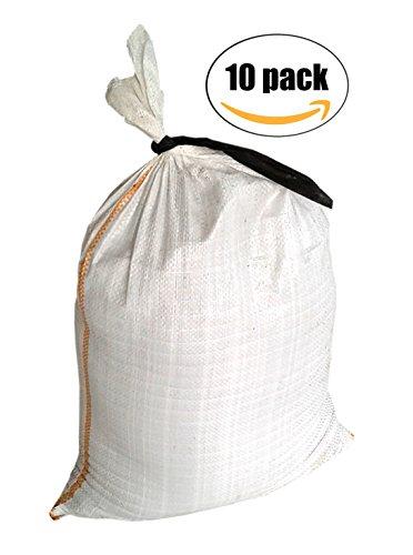 Wynn Works Sand Bags Woven Polypropelene Sandbags 18
