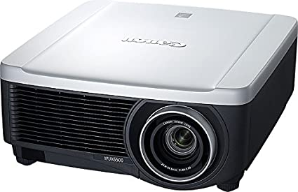 Canon XEED WUX6500 Video - Proyector (6500 lúmenes ANSI, LCOS ...