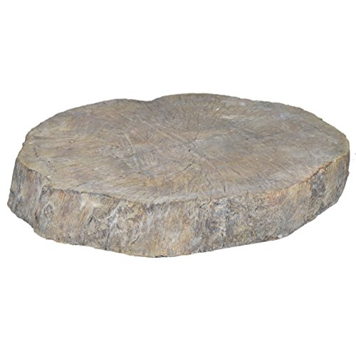 (A&B D1614-AB D15 Faux Wood Roundaccent)