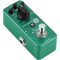 Donner Digital Reverb Guitar Effect Pedal Verb Square 7...