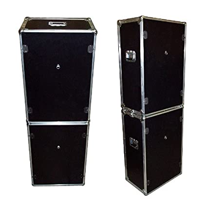 Amazon Com Photo Booth Case Set Ata Style With Wheels Do It