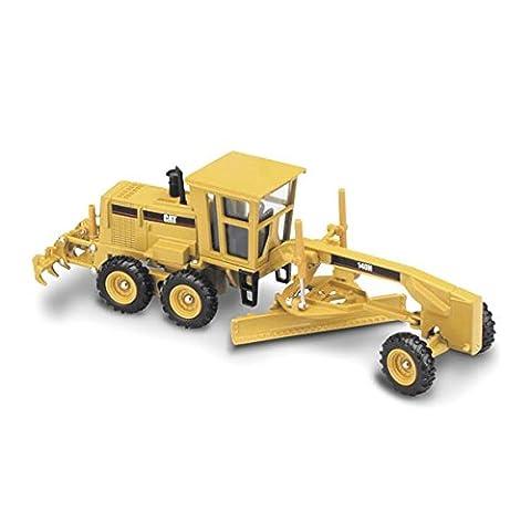 1/50 CAT 140H Motor Grader, Core Classic - Cat Motor Grader