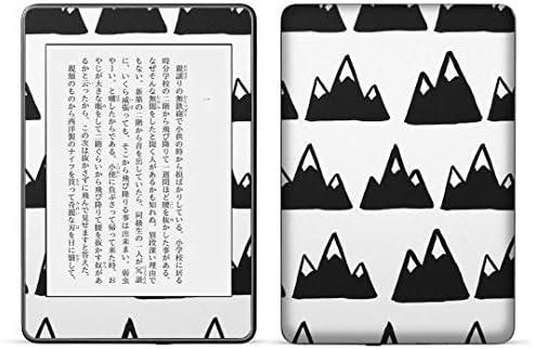igsticker kindle paperwhite 第4世代 専用スキンシール キンドル ペーパーホワイト タブレット 電子書籍 裏表2枚セット カバー 保護 フィルム ステッカー 050773