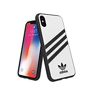 adidas OR Moulded Case PU FW18 for iPhone X/Xs