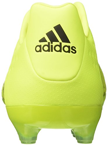 Syello de Multicolore 16 Homme adidas Silvmt Ace Cblack Football 2 FG Chaussures fUUwqZ