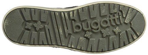 grau Men's K3131pr31 Black Grey Grau d4grey Trainers Schwarz Bugatti 148 D 18wUadqqn