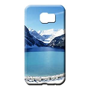 samsung galaxy S7 Shock Absorbing With Nice Appearance Protective Cases mobile phone cases lake louise banff national park alberta canada