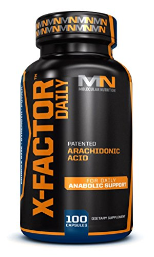 X-FACTOR Daily (Arachidonic Acid)