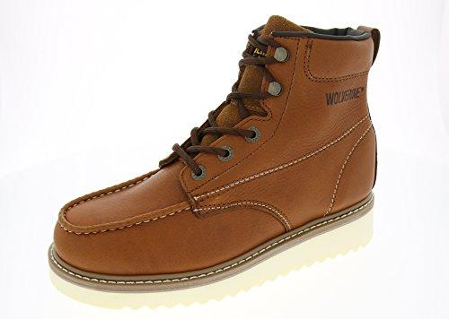 Wolverine Men's W08288 Boot,Brown,14 M US