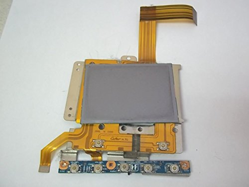 Sony Vaio Touchpad - Sony VAIO PCG-GRT GRT250 TOUCHPAD MOUSE BUTTON MEDIA BOARD SWX-142 ASSEMBLY