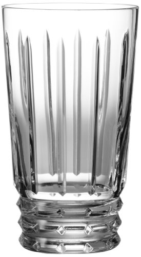 Baccarat Arlequin Highball by Baccarat