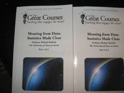 how to understand statistical data course