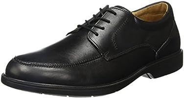 Flexi Harvey Choclo Semi Vestir para Hombre, color Negro, 28, Mod: 92302