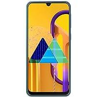 Samsung Galaxy M30S SM-M307FZBUTUR Akıllı Telefon, 64 GB, Mavi (Samsung Türkiye Garantili)