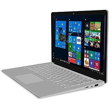 ... 14 Inch Screen Notebook Intel Gemini Lake N4100 Ultrabook 4GB/8GB RAM Dual Band WiFi Computertorage Quad Core 1080x1920 Notebook Computer (8G RAM, 128G)