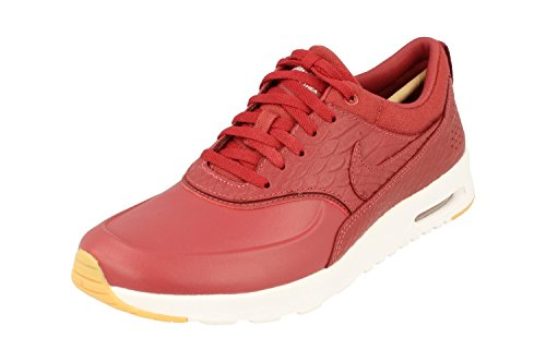 Galleon NIKE Air Max Thea PRM Womens Running Trainers