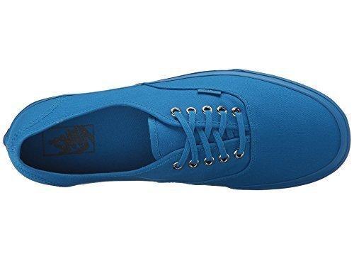 - Vans UA AUTHENTIC mens skateboarding-shoes VN-A38EMMQ9_11.5 - Imperial Blue