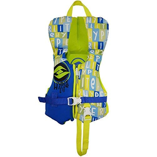 - Hyperlite Infant Toddler BioLite Vest 66173500