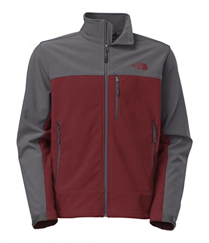 The North Face Red Bionic Jacket - 8