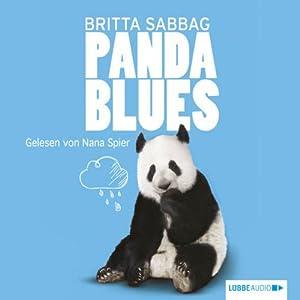Pandablues Hörbuch